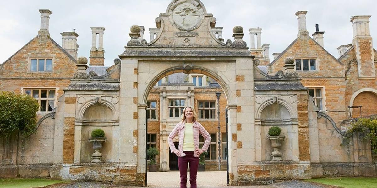 Nova série do Smithsonian Channel mostra como é a vida nos castelos britânicos