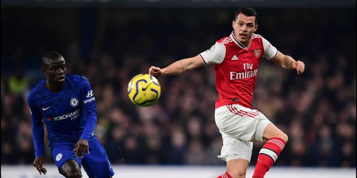 Arsenal vs. Chelsea | horario y dónde ver en TV la final de la FA Cup: alineaciones, canal y streaming