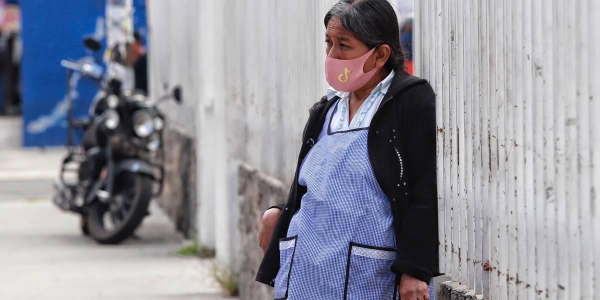 Puebla, cuarto lugar con más muertes por Covid en población indígena