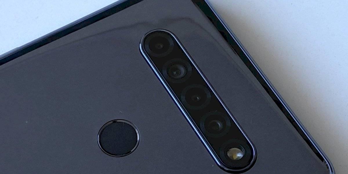 Cuatro cámaras en un gama media: así es el K51s de LG