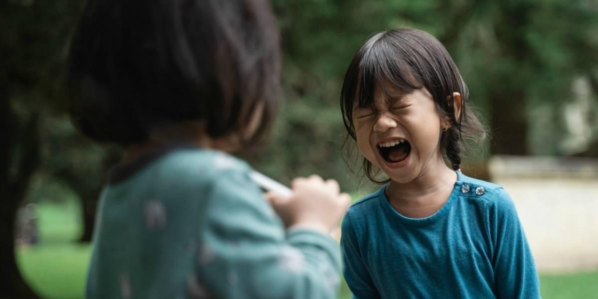 O mau comportamento do seu filho pode estar querendo lhe dizer algo - saiba o que pode ser