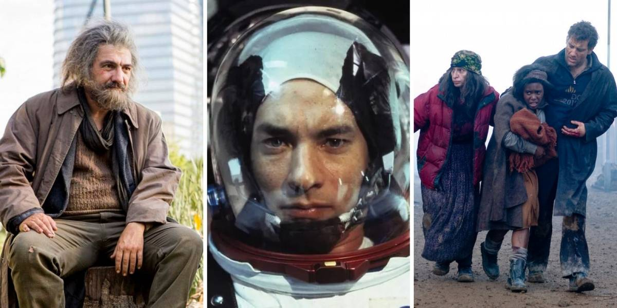 10 bons filmes na Netflix que você ainda não assistiu