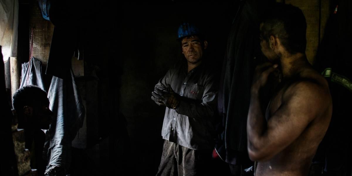 Explosión en mina de carbón deja seis trabajadores muertos en Colombia