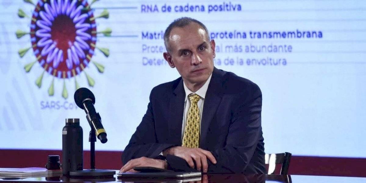 Gobernadores exigen destitución inmediata de Hugo López-Gatell