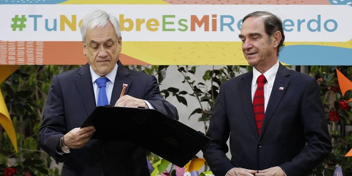 Presidente Sebastián Piñera indulta a dos condenados por crímenes de lesa humanidad de Punta Peuco