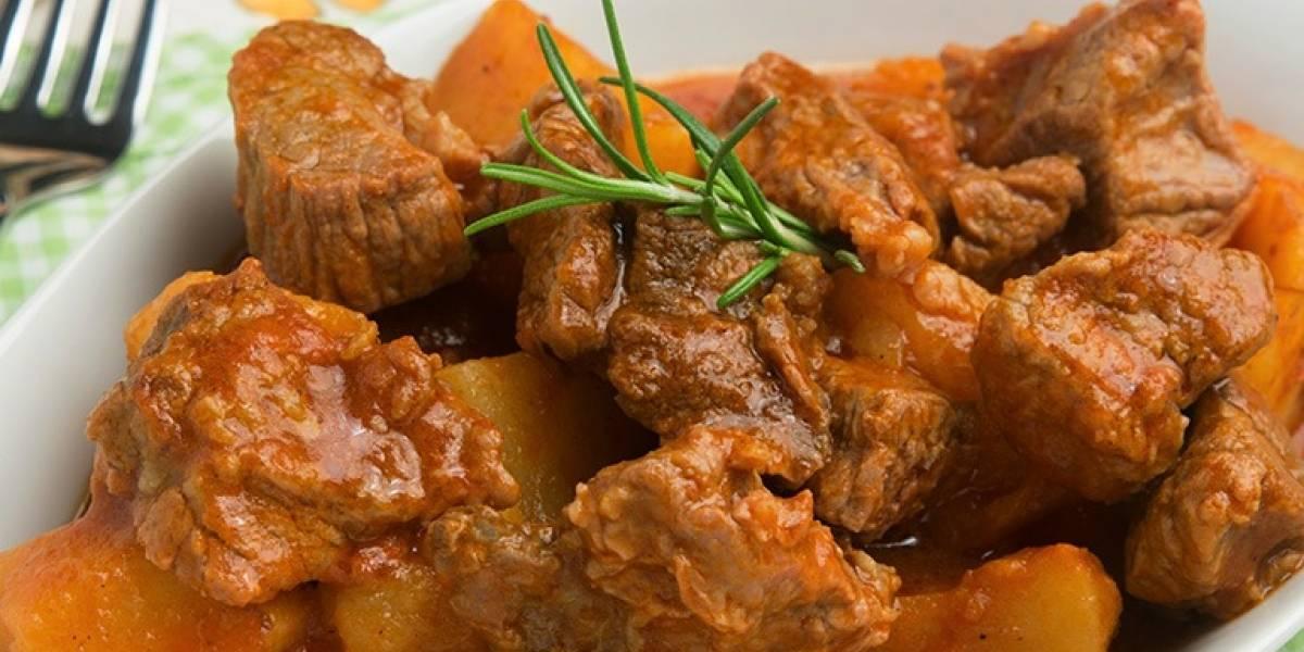 A dica para fazer um tempero fantástico para a carne cozida