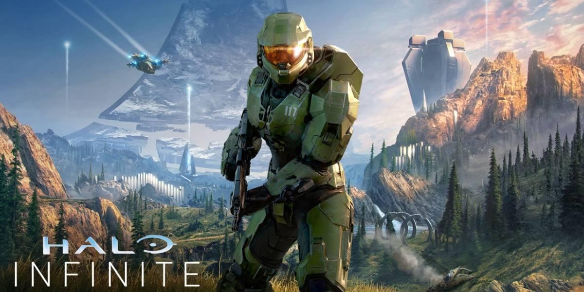 Halo Infinite: se confirma que el multijugador será completamente gratuito