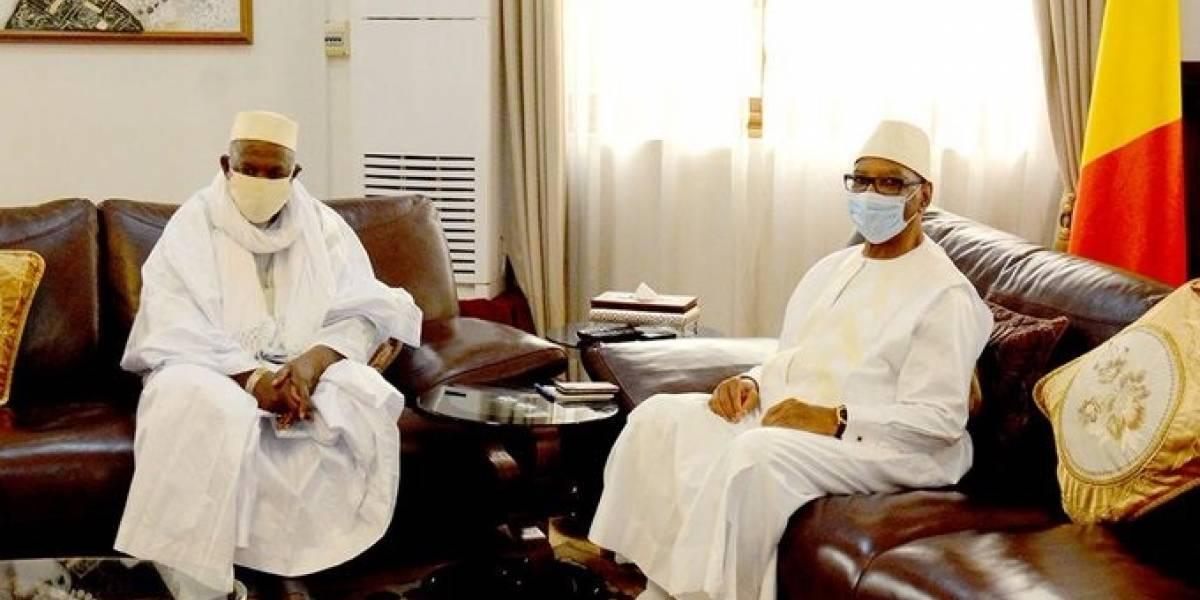 Malí.- El Gobierno de Malí y la oposición llaman a la paz en su mensaje de celebración del Eid al Adha