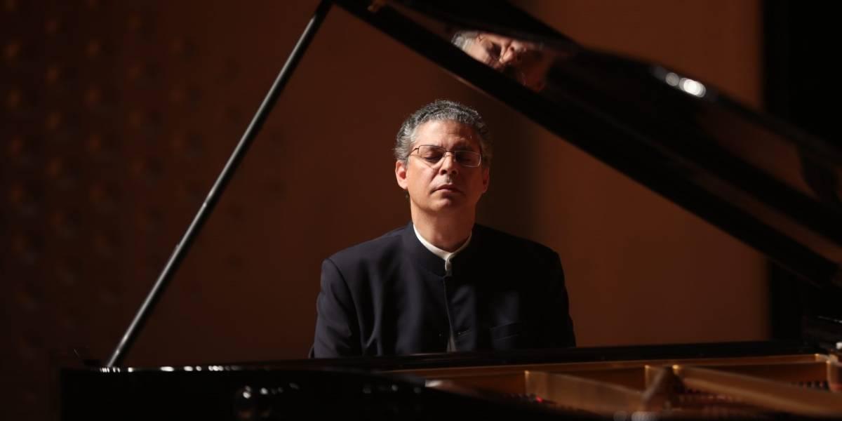 Cuba.- Leonel Morales abre este domingo una nueva edición del Festival de Música de Mendigorría