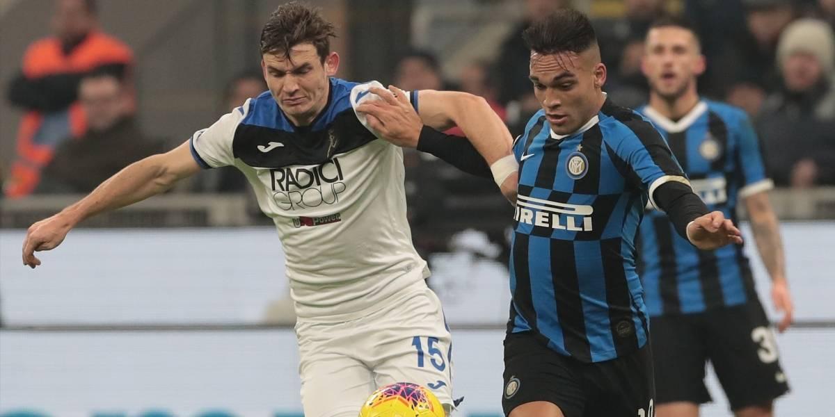Atalanta vs. Inter | horario y dónde ver en TV jornada 38 de la Serie A: alineaciones, canal y streaming