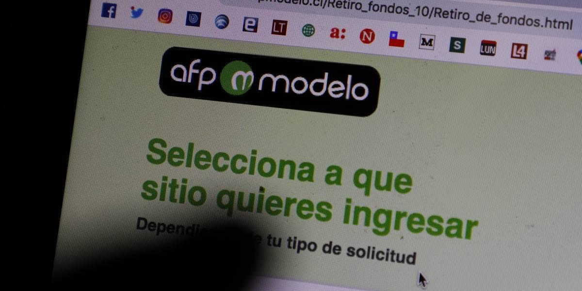 AFP Modelo: afiliados siguen reportando problemas con el pago del 10%