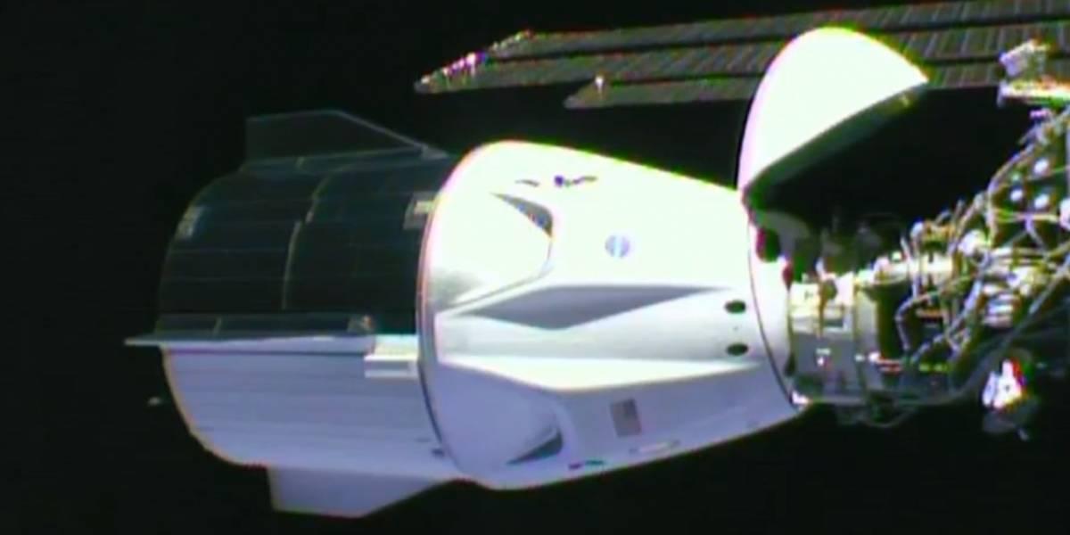 Espacio.- La tripulación de SpaceX vuelve a la Tierra tras terminar una misión histórica