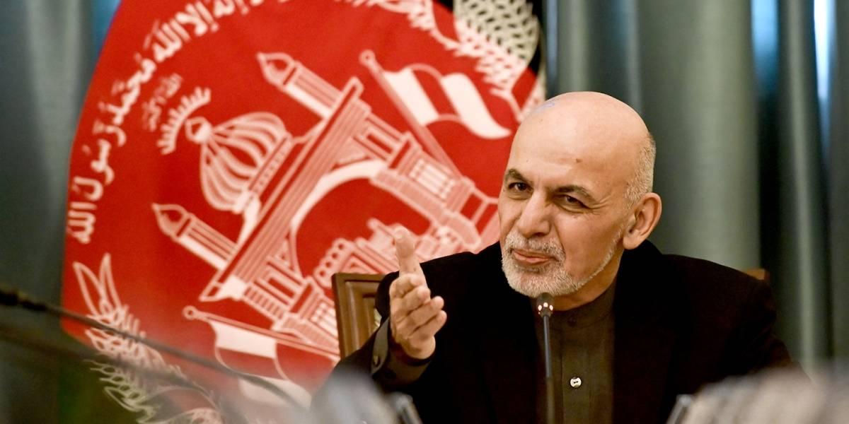 """Afganistán.- Afganistán libera a cerca de 320 presos talibán y recalca que las excarcelaciones """"continuarán"""""""
