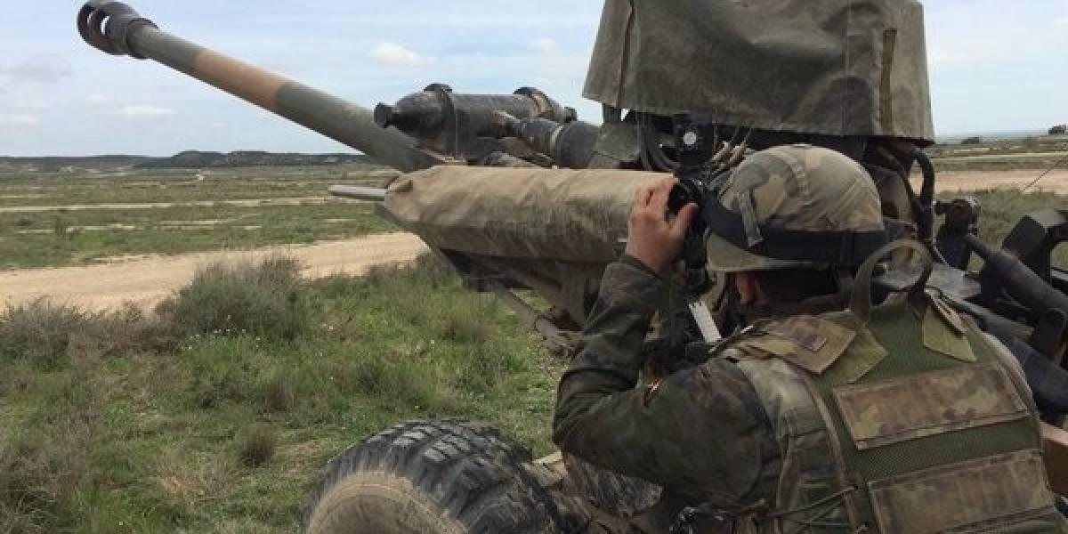 Vox pide al Gobierno que aumente la inversión en Defensa para hacer frente al crecimiento militar de Marruecos y Argelia