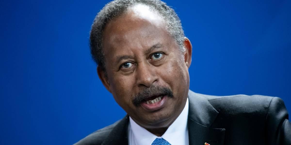 Sudán.- Sudán aplaude a Pompeo por apuntar a una posible retirada de las sanciones impuestas por EEUU al país