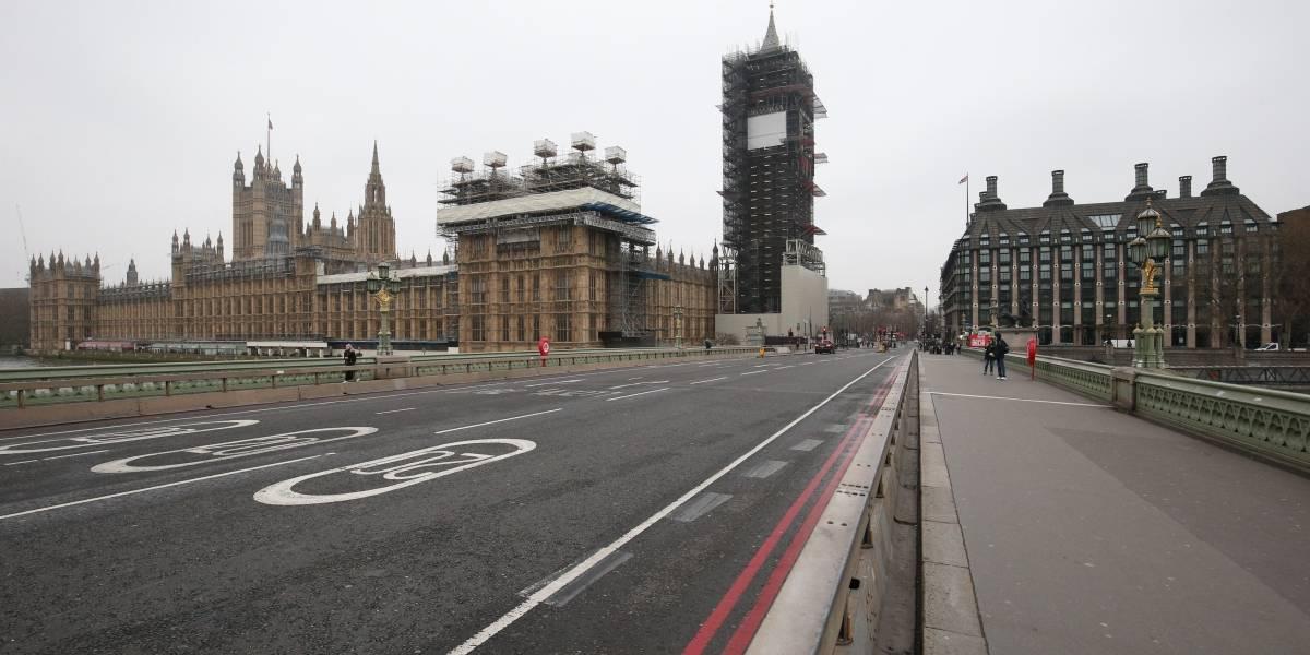R.Unido.- Detenido un exministro y parlamentario conservador de Reino Unido tras una denuncia por violación
