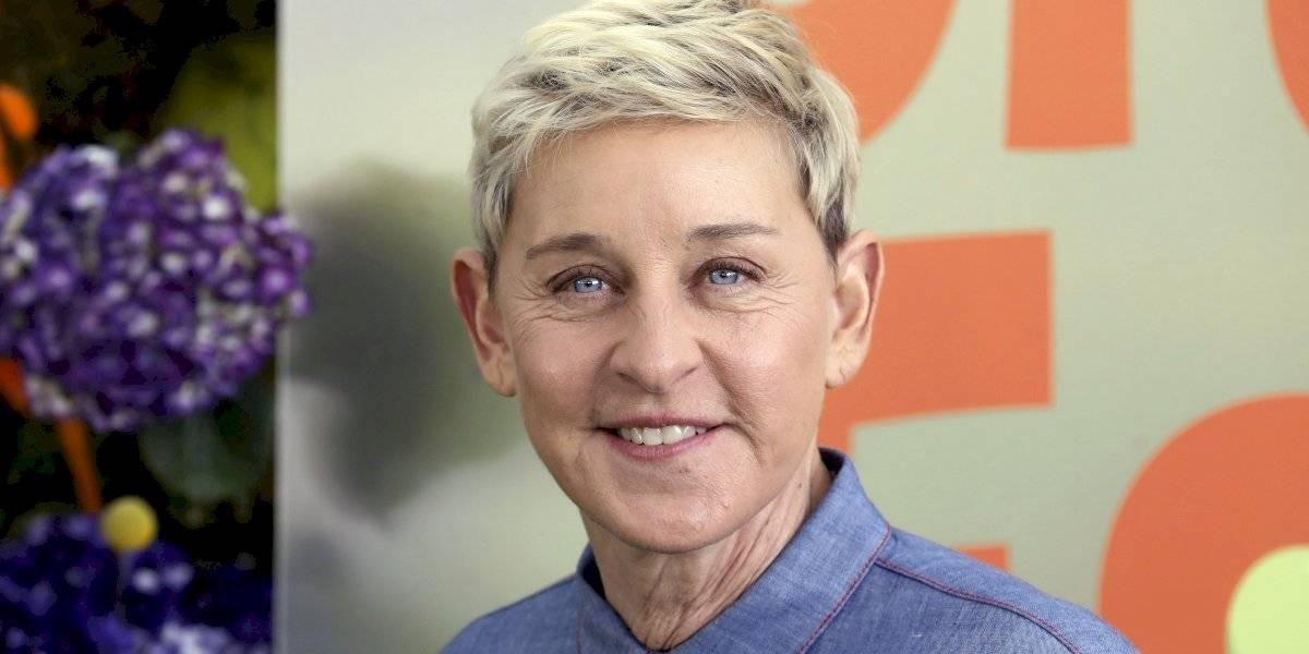 Ellen DeGeneres se disculpa con su personal de televisión en medio de investigación