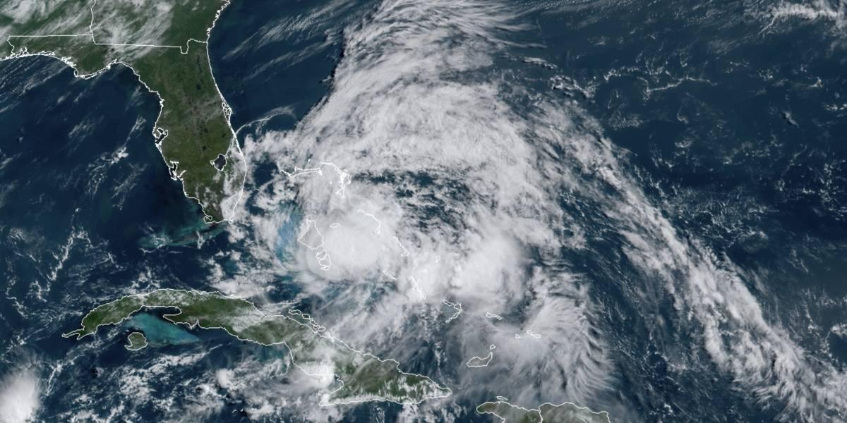 Tormenta Isaías llega a una Florida golpeada por el coronavirus