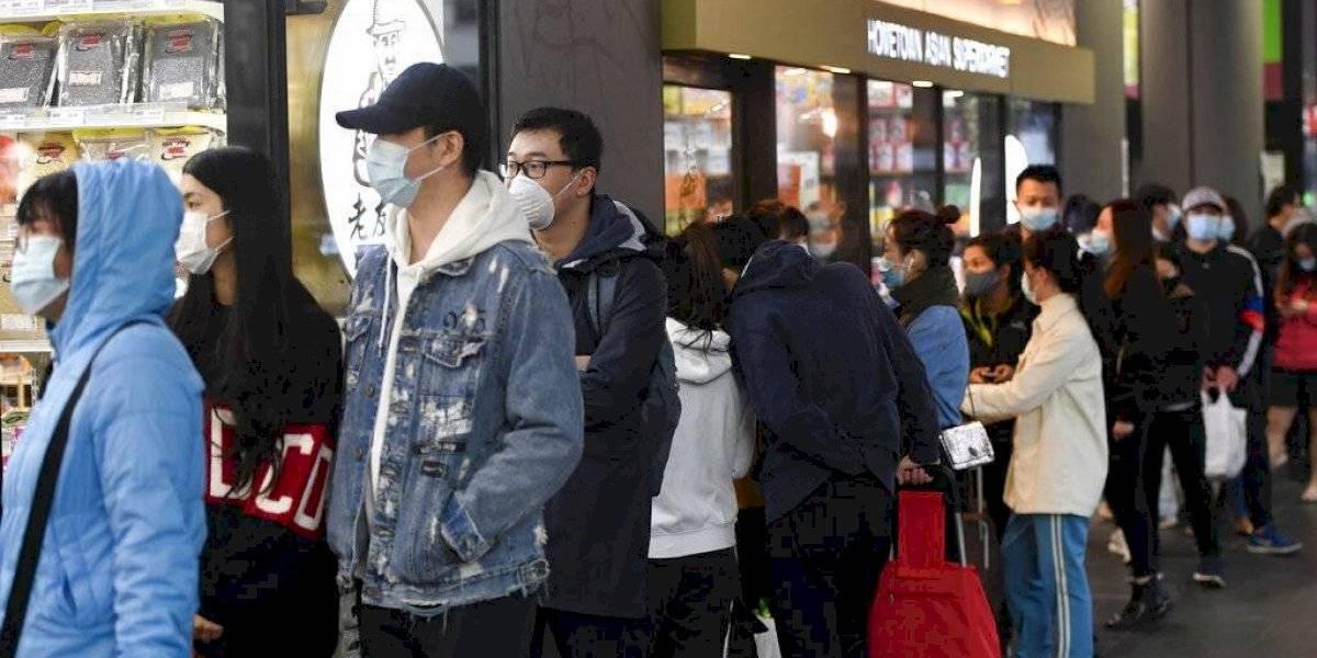 Vuelven las medidas de restricción a Australia ante rebrote de coronavirus