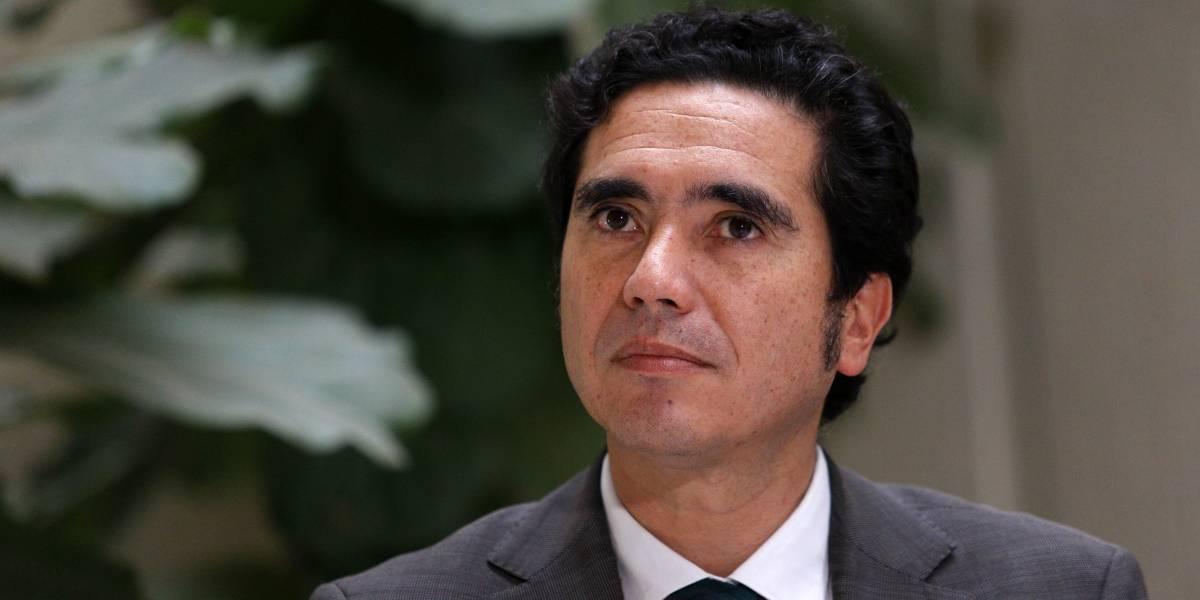Ministro Ignacio Briones dice que más de 400 mil personas ya accedieron al bono de 500 mil pesos