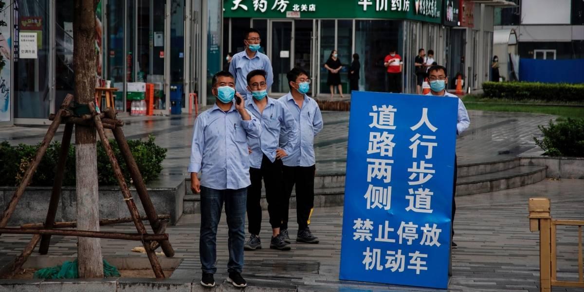 Nuevos números de contagiados por coronavirus en China encendieron las alarmas