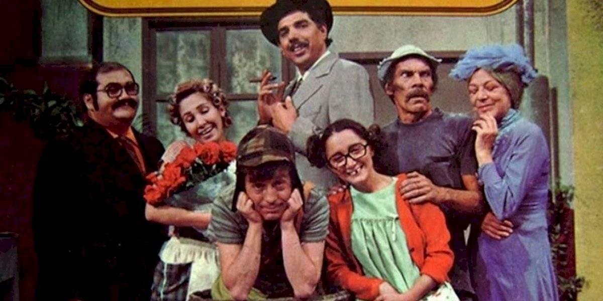 """Es oficial: programas de """"Chespirito"""" salen de todas las pantallas del mundo tras cinco décadas"""