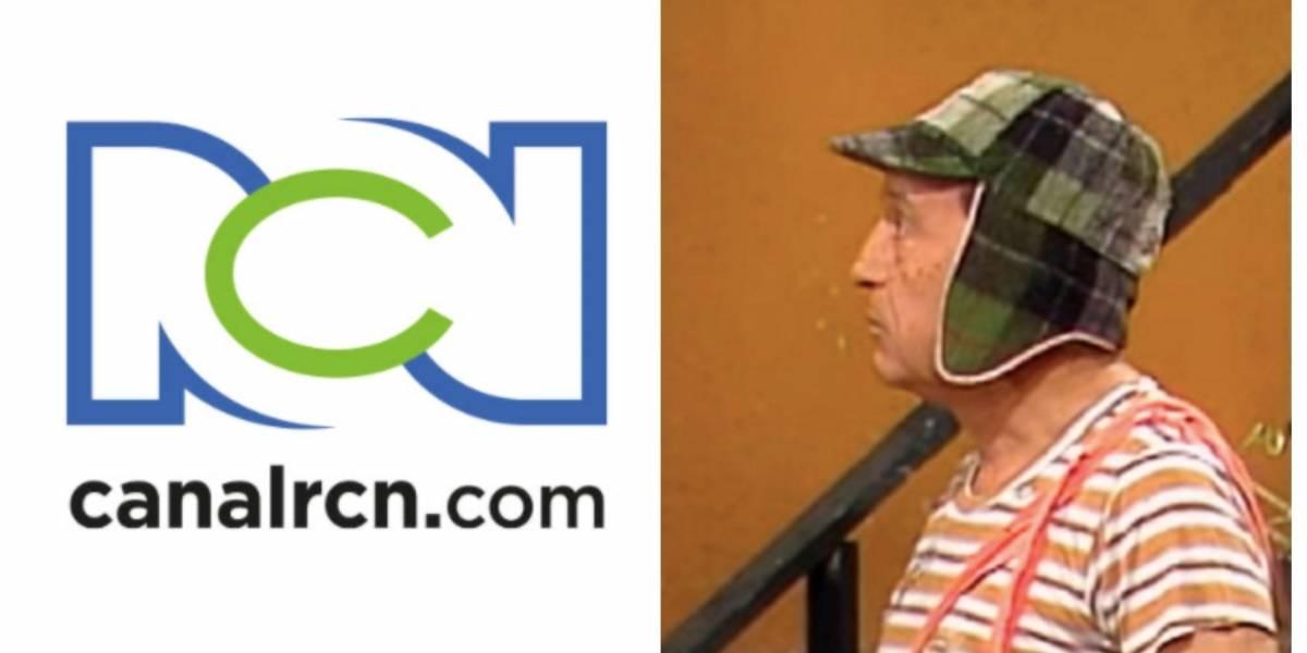 RCN, uno de los canales más afectados por 'El Chavo' y su salida del aire