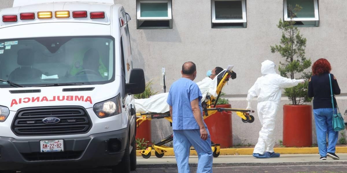 México suma 47,746 muertes y 439,046 casos acumulados de Covid-19