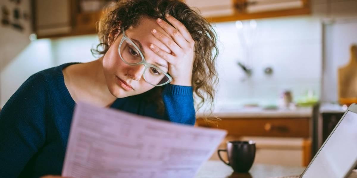 Home office suma 39 horas semanales de trabajo doméstico a mujeres