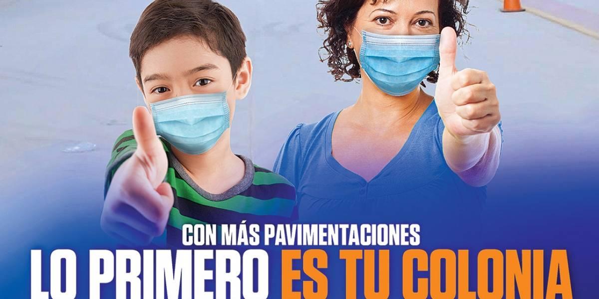 Anuncio Gobierno de Guanajuato edición León del 03 de Agosto del 2020, Página 07