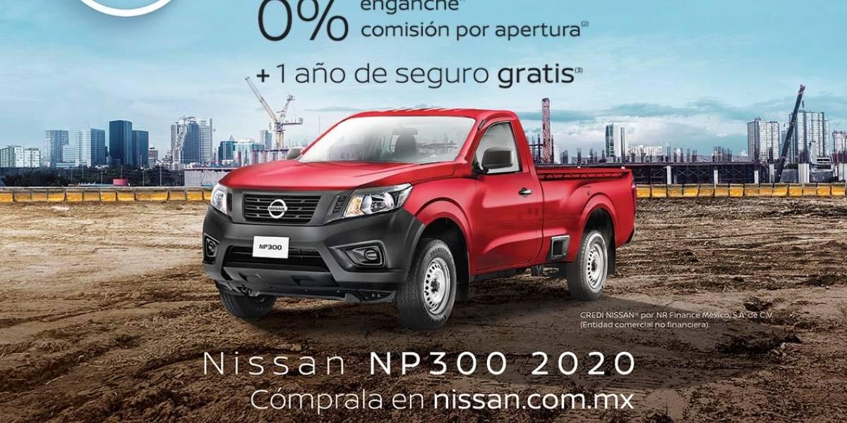 Anuncio Nissan edición CDMX del 03 de Agosto del 2020, Página 11