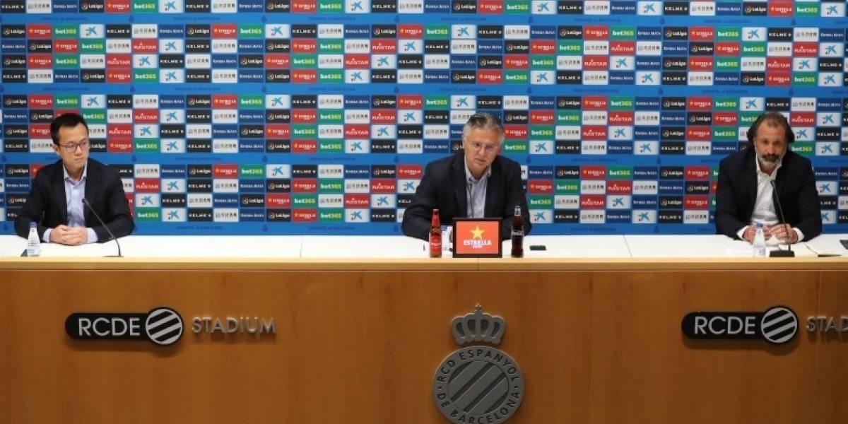 El Espanyol pide eliminar los descensos