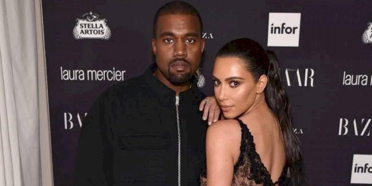 Kim y Kanye se van de vacaciones juntos: ¿hay reconciliación a la vista?