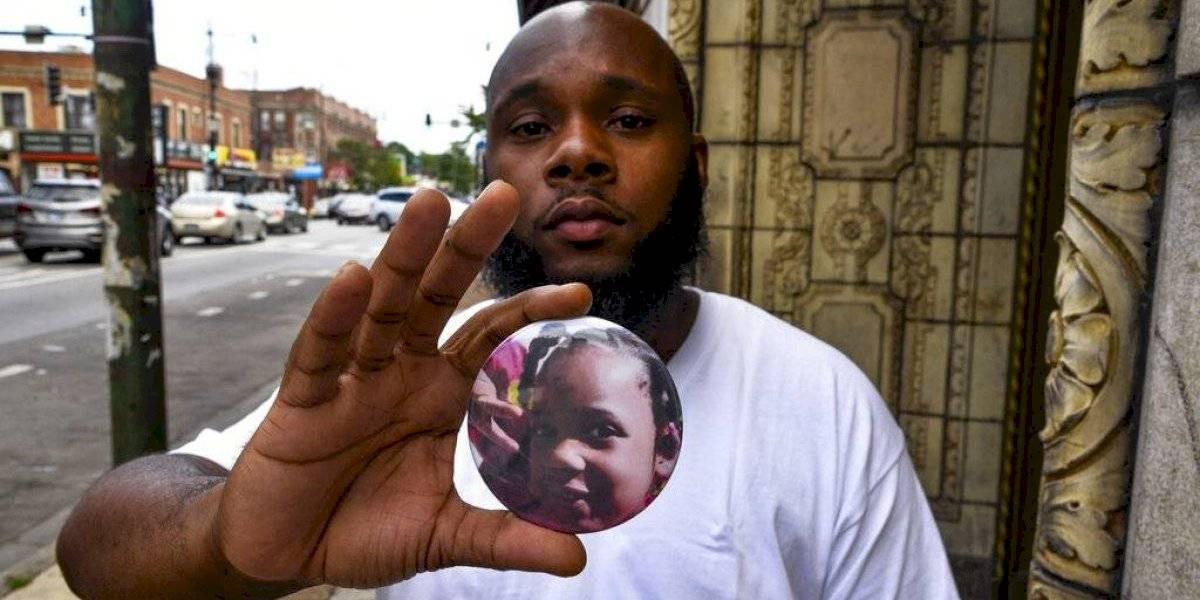 Un julio violento en Estados Unidos: aumenta número de niños que mueren en el fuego cruzado