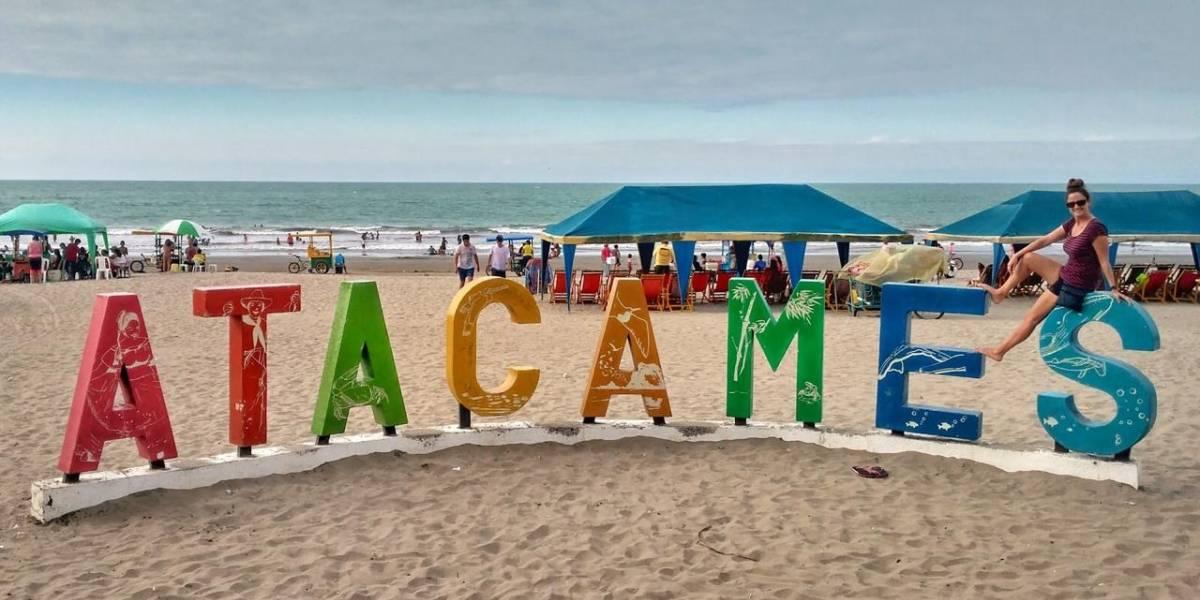 Listado de playas de Ecuador que reaperturan a partir del 5 de agosto