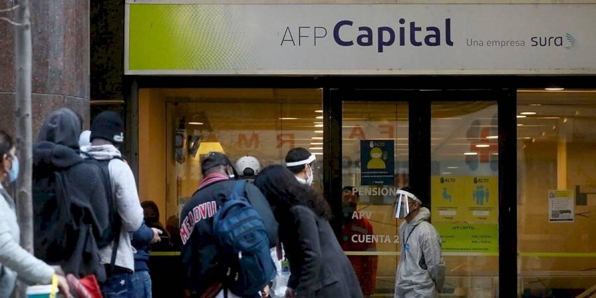Balance del 10%: casi 9 millones de afiliados ha recibido su pago de la AFP