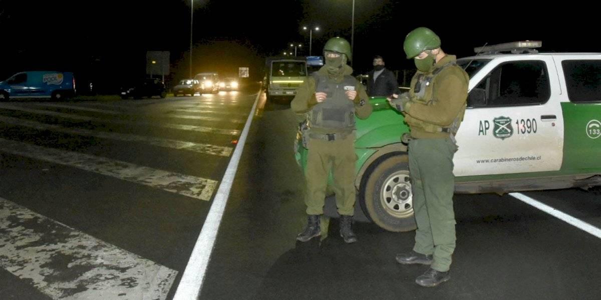 Tensión en La Araucanía: menor de edad mapuche fue baleado desde un auto por desconocidos