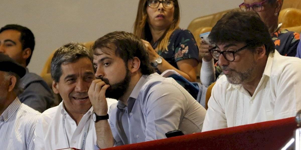 Araucanía: alcaldes Sharp y Jadue solicitan explicaciones al Presidente Piñera por hechos en Curacautín