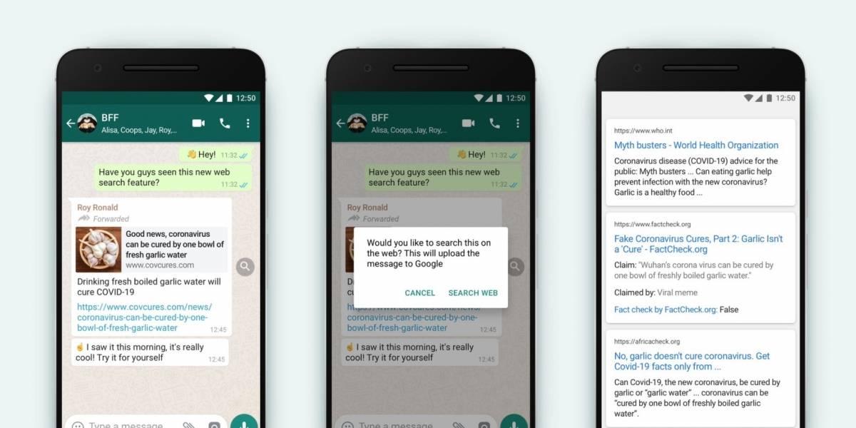 Aplicativo WhatsApp acaba de liberar novo recurso para os sistemas Android e iOS