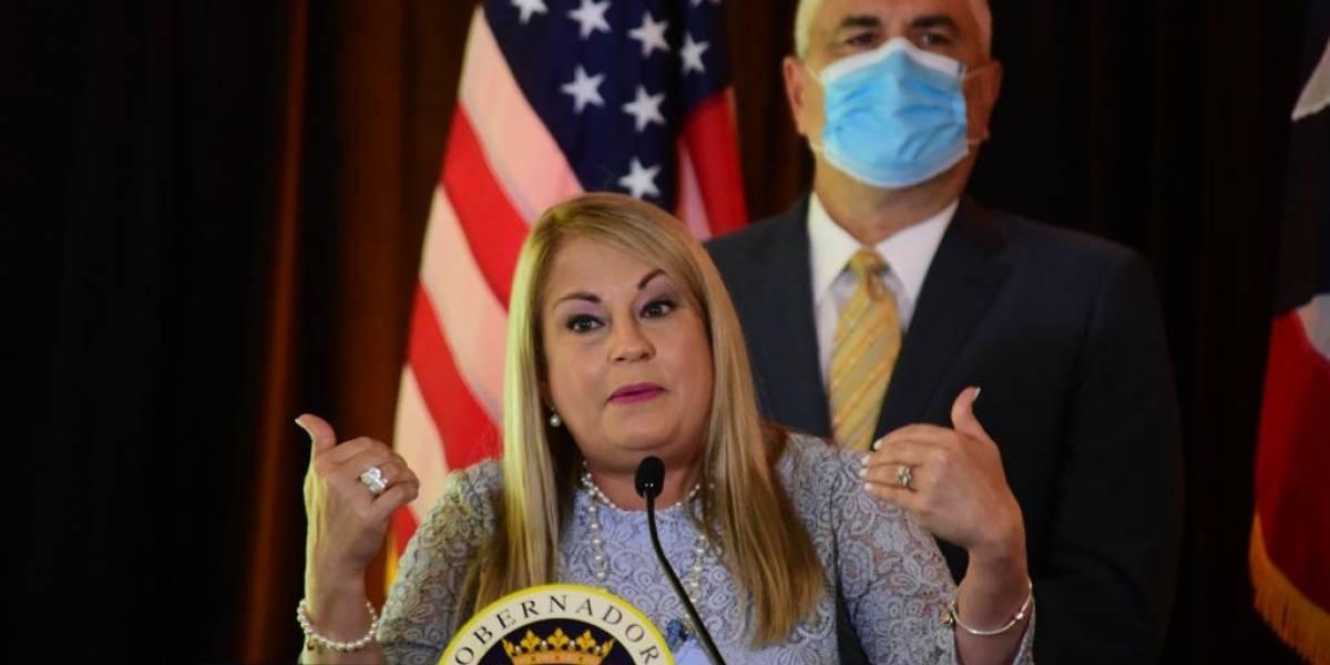 Wanda Vázquez dice ya comenzó la búsqueda de un sustituto para José Ortiz en la AEE