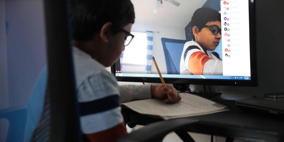 OCDE advierte que México debe apostar por educación que el mercado laboral necesite