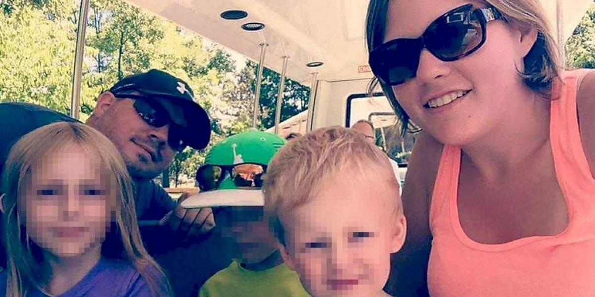 Brutal matanza familiar: padre asesina a su esposa, tres hijos, el perro y luego se suicida