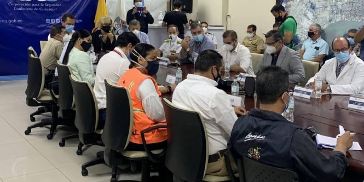¡Evite multas! Además de multas por fiestas, estas son las nuevas disposiciones para Guayaquil