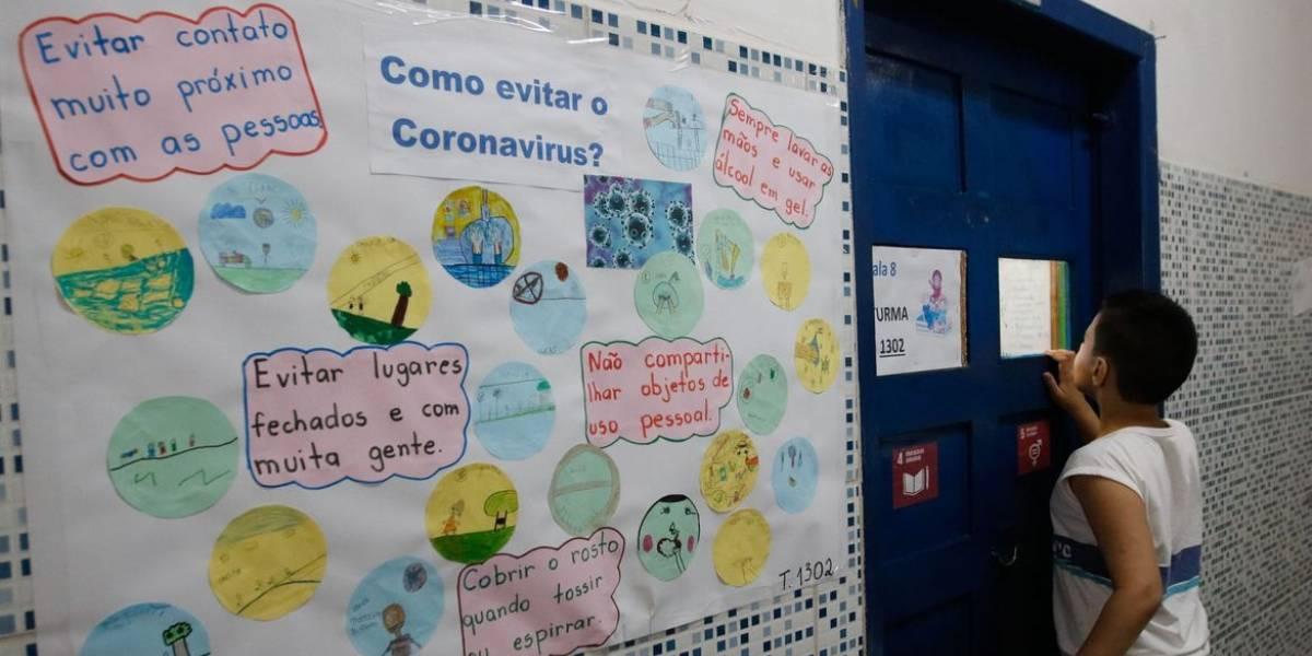 Mesmo com permissão para retorno, escolas particulares seguem fechadas no Rio