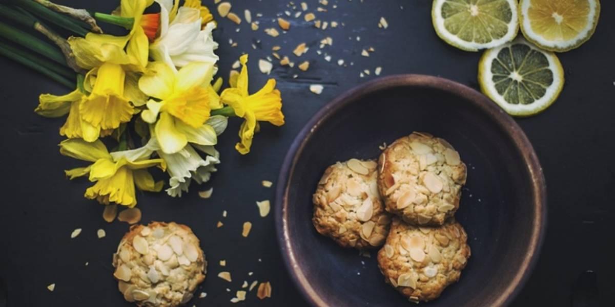 Prepara en casa estas ricas galletas de avena con canela para mantener un peso saludable