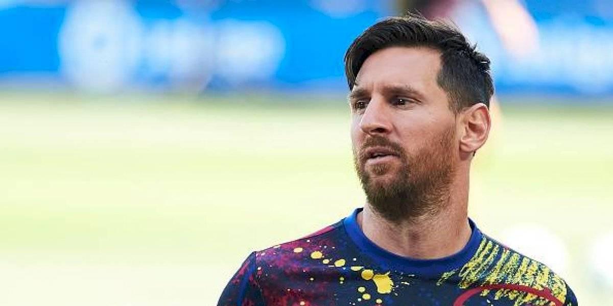 """Así funciona el colchón """"anticoronavirus"""" que compró Lionel Messi"""