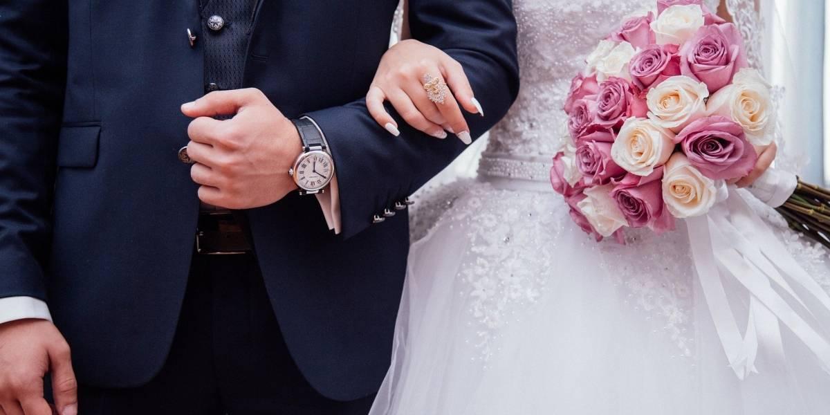 Casamentos em cartórios de São Paulo caem pela metade com pandemia