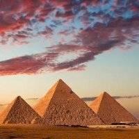 Las pirámides de Egipto fueron creadas por alienígenas, señala Elon Musk