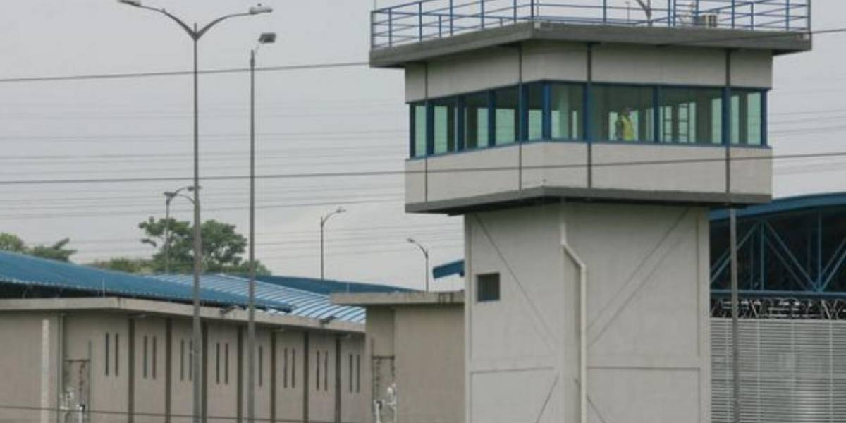 SNAI ofreció detalles del amotinamiento en Penitenciaría de Guayaquil