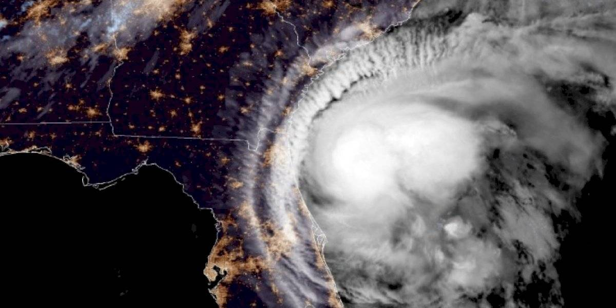 Isaías provoca fuertes tormentas en Estados Unidos